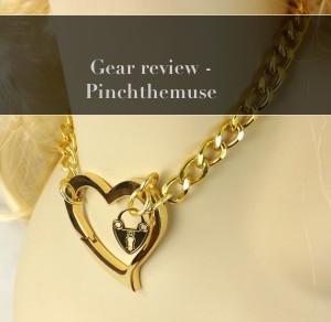 September Kitten Gear Review – PinchtheMuse post thumbnail
