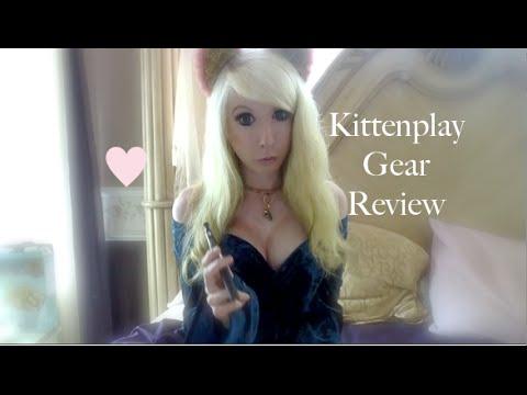 Kittenplay Gear review video – xthescenekatx post thumbnail