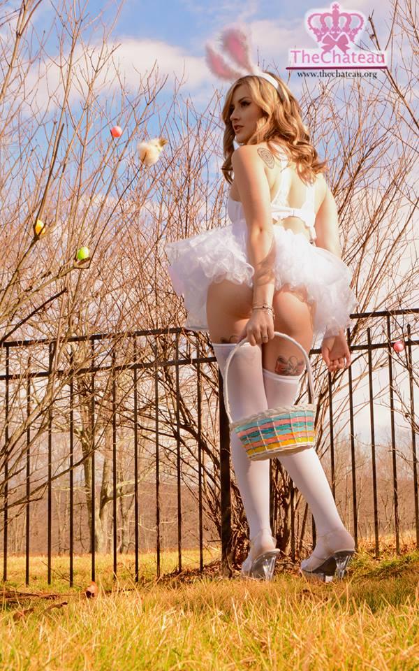 Furbaby's Easter shoot post thumbnail