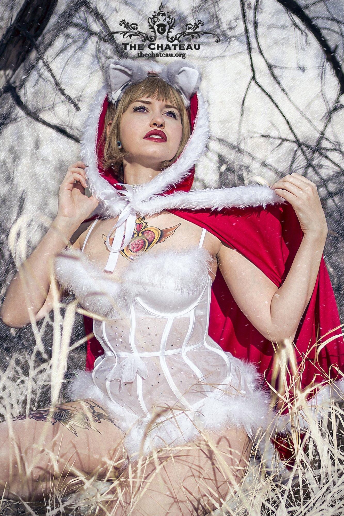 Kiri Brandford's Christmas Shoot post thumbnail
