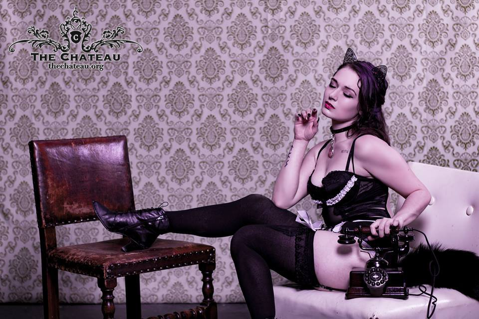 Domestique française – Lea Kitty post thumbnail