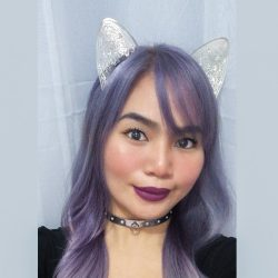 Anne Yu (Webmaster)